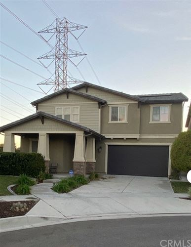 Photo of 16193 Orion Ave, Chino, CA 91708 (MLS # MB20227048)