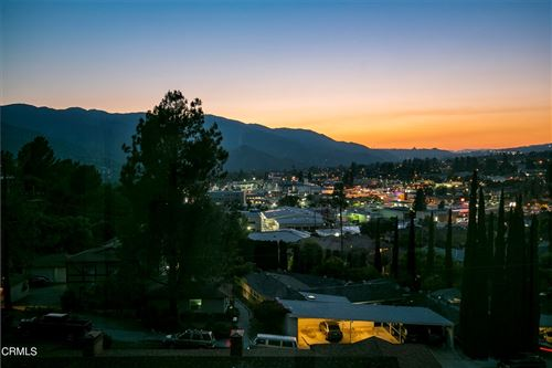Photo of 2313 Rosecrest #11, Glendale, CA 91208 (MLS # P1-7048)