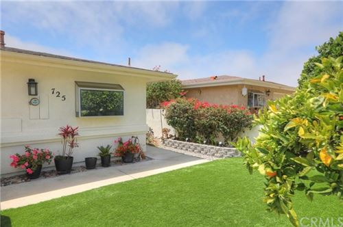 Photo of 725 Vista Pacifica Circle, Pismo Beach, CA 93449 (MLS # PI20156048)