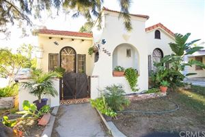 Photo of 1012 N Flower Street, Santa Ana, CA 92703 (MLS # RS18281048)