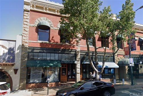 Photo of 750 Higuera Street, San Luis Obispo, CA 93401 (MLS # SC21032048)