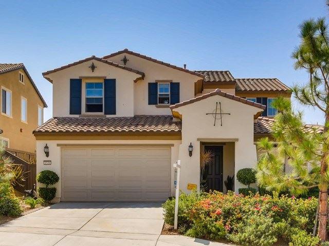 1526 Avila Lane, Vista, CA 92083 - MLS#: 200046048