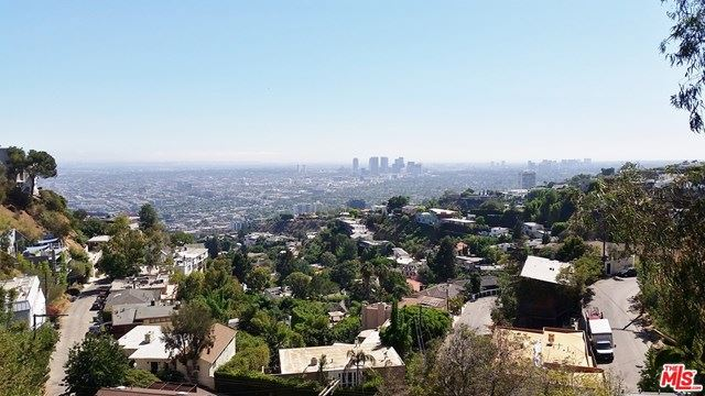 Photo of 6439 DEEP DELL Place, Los Angeles, CA 90068 (MLS # 20663048)