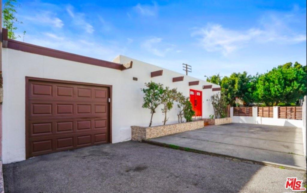 7242 FOUNTAIN Avenue, West Hollywood, CA 90046 - MLS#: 21792048