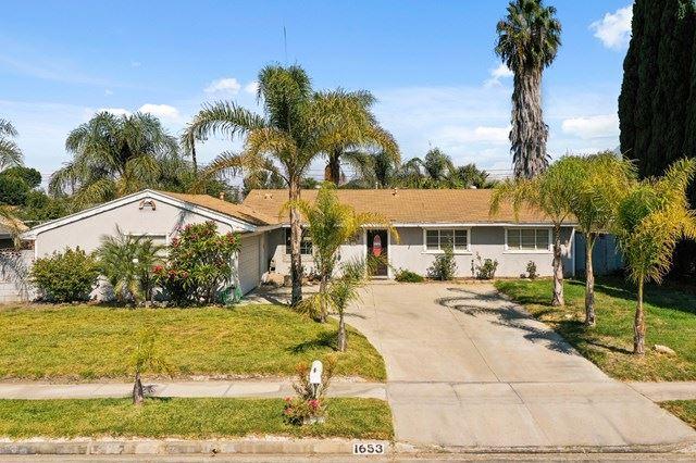 1653 Hamilton Street, Simi Valley, CA 93065 - #: 220010048