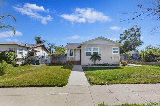 1042 W 5th Street, Corona, CA 92882 - MLS#: IG21044048