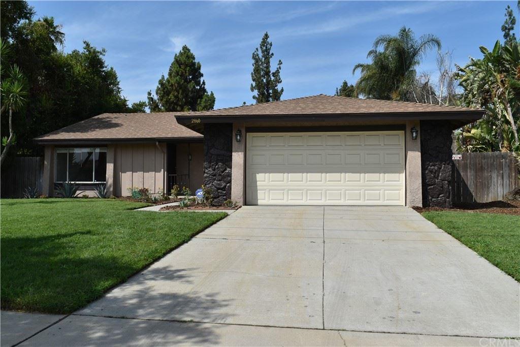2860 Gibson Street, Riverside, CA 92503 - MLS#: IV21142048