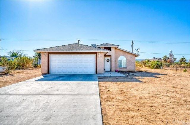 3636 Lexington Avenue, Yucca Valley, CA 92284 - MLS#: JT21076048