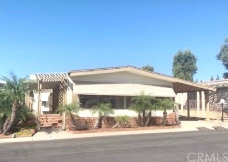 5200 Irvine Boulevard #165, Irvine, CA 92620 - MLS#: OC19257048