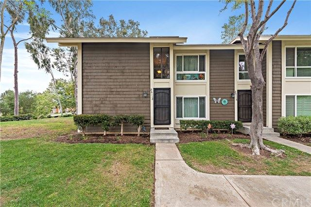 26118 Hillsford Place, Lake Forest, CA 92630 - MLS#: OC21084048