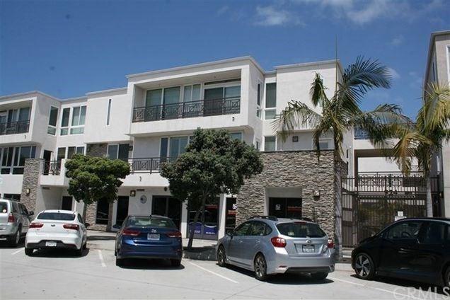 924 Hornblend Street #301, San Diego, CA 92109 - MLS#: OC21141048