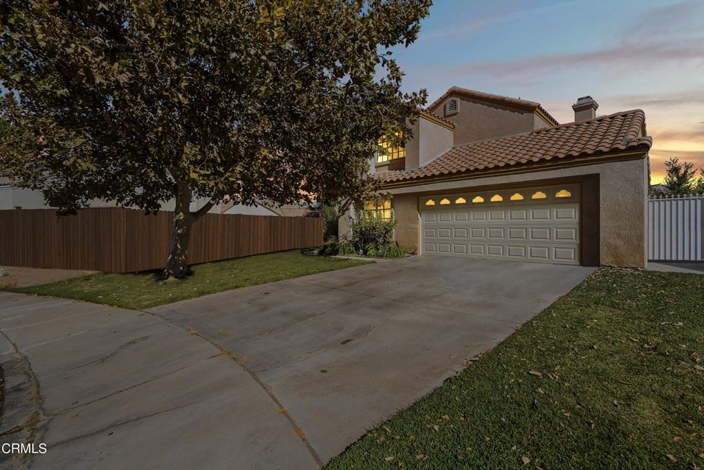 4311 Petite Court, Palmdale, CA 93552 - MLS#: V1-9048