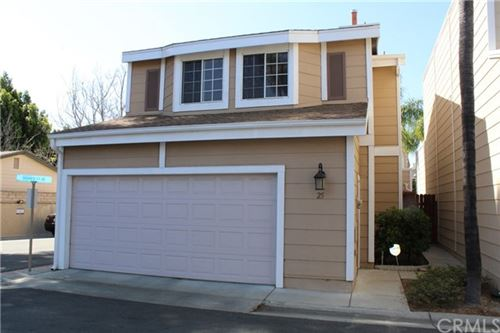 Photo of 17726 Kinzie #25, Northridge, CA 91325 (MLS # NP21083049)