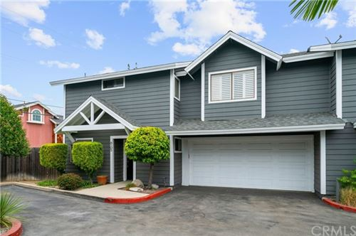 Photo of 2191 Canyon Drive #A105, Costa Mesa, CA 92627 (MLS # PW21095049)