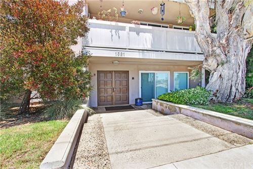 Photo of 1321 Beryl #101, Redondo Beach, CA 90277 (MLS # SB20099049)