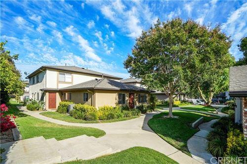 Photo of 5977 Nelda Street #1, Simi Valley, CA 93063 (MLS # SR21126049)