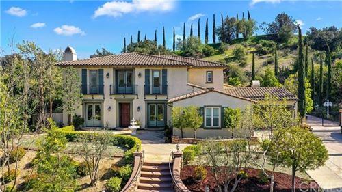 Photo of 2769 Versante Terrace, Chino Hills, CA 91709 (MLS # TR21062049)