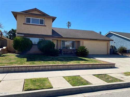 Photo of 3470 Taffrail Lane, Oxnard, CA 93035 (MLS # V1-4049)