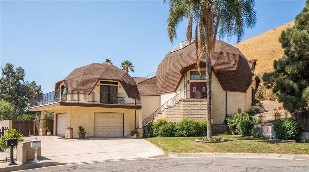 993 W Edgemont Drive, San Bernardino, CA 92405 - MLS#: CV21197049