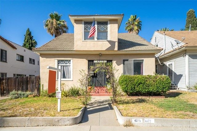 4275 9th Street, Riverside, CA 92501 - MLS#: IV20160049
