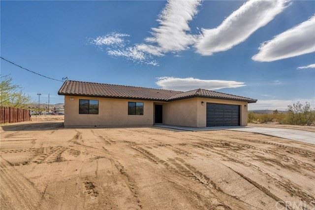58773 Yucca, Yucca Valley, CA 92284 - MLS#: JT21036049