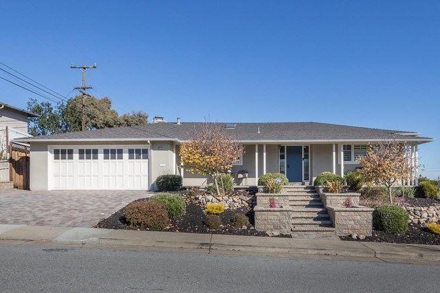 1309 Woodland Drive, San Mateo, CA 94402 - #: ML81822049