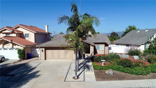 1163 La Tortuga Drive, Vista, CA 92081 - MLS#: ND21074049