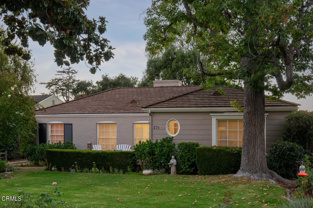 371 S Greenwood Avenue, Pasadena, CA 91107 - MLS#: P1-7049