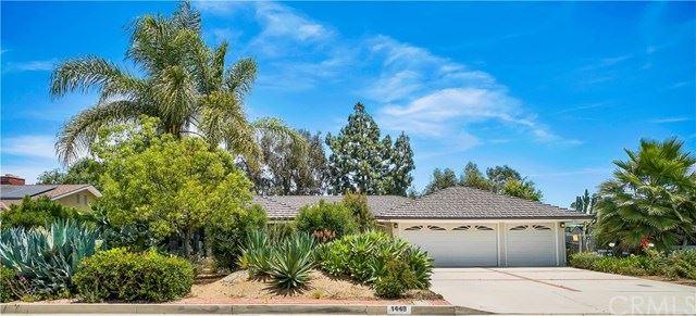 1448 Marelen Drive, Fullerton, CA 92835 - MLS#: PW20109049