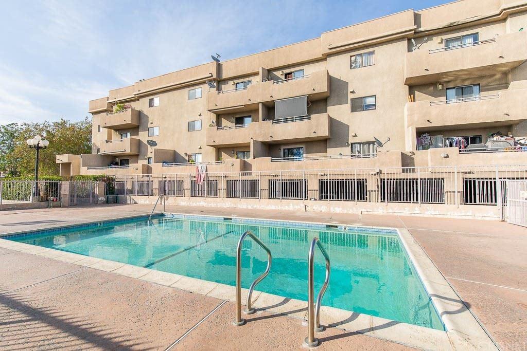 10901 Laurel Canyon Boulevard #201, San Fernando, CA 91340 - MLS#: SR21165049