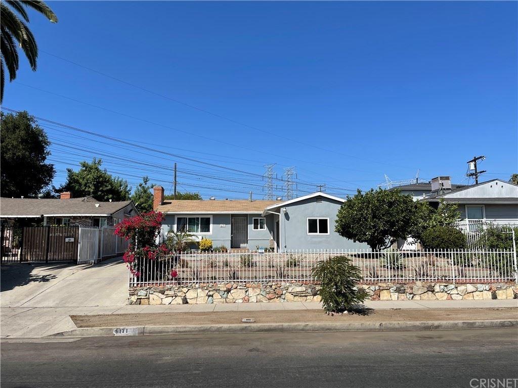 6171 Cleon Avenue, North Hollywood, CA 91606 - MLS#: SR21200049