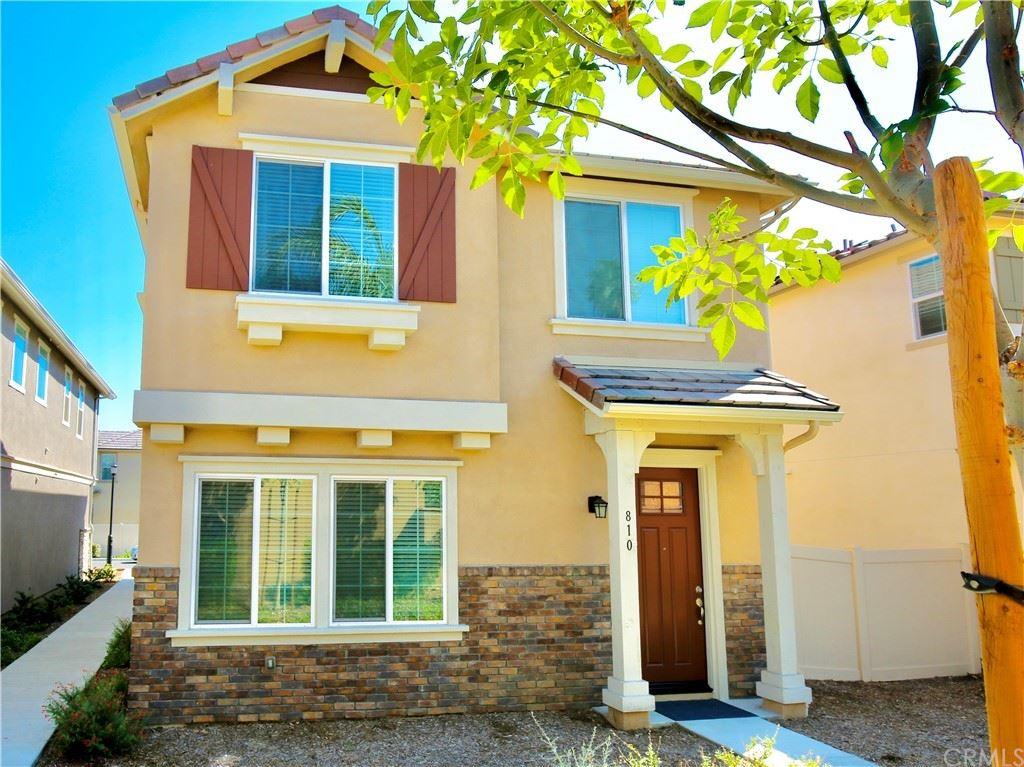 810 W Orchard Street, Rialto, CA 92376 - MLS#: TR21198049