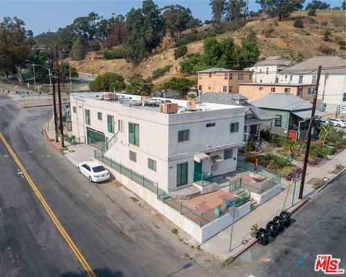 Photo of 455 Savoy Street, Los Angeles, CA 90012 (MLS # 20634050)