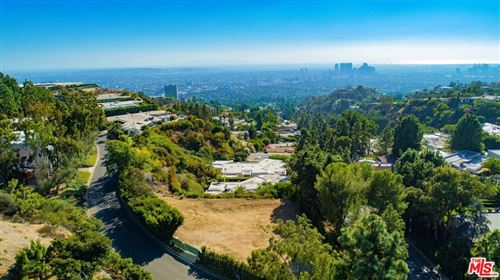 Photo of 460 Trousdale Place, Beverly Hills, CA 90210 (MLS # 20647050)