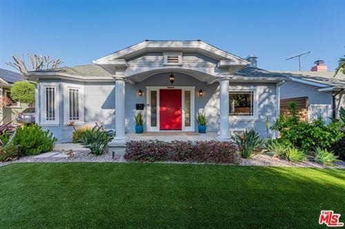 Photo of 1324 N Ogden Drive, Los Angeles, CA 90046 (MLS # 21711050)