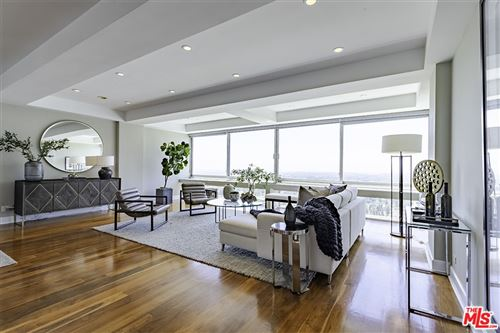 Photo of 2222 Avenue Of The Stars #2702, Los Angeles, CA 90067 (MLS # 21746050)
