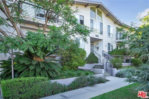 Photo of 832 Euclid Street #105, Santa Monica, CA 90403 (MLS # 21787050)