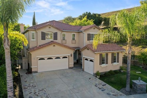 Photo of 117 Laurel Wood Court, Simi Valley, CA 93065 (MLS # 220007050)