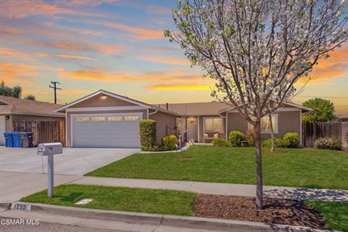 Photo of 1255 Whitcomb Avenue, Simi Valley, CA 93065 (MLS # 221002050)