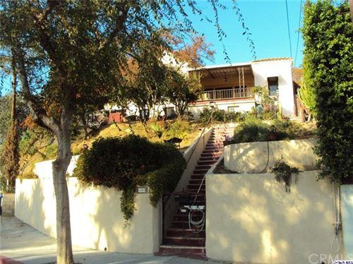 Photo of 1802 Phillips Way, Los Angeles, CA 90042 (MLS # 320004050)