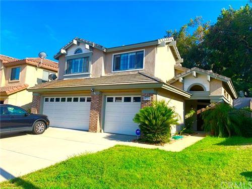 Photo of 9149 Star Flower Street, Corona, CA 92883 (MLS # AR20123050)
