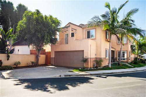 Photo of 721 Via Nublado, San Clemente, CA 92672 (MLS # OC21203050)