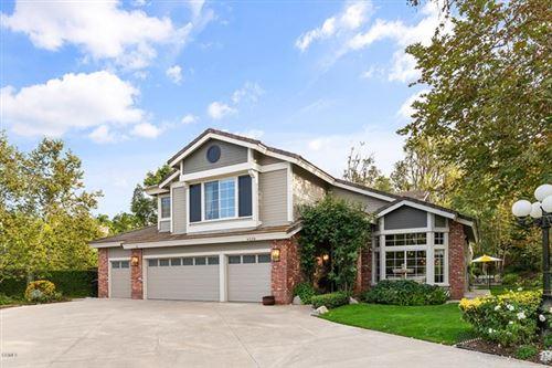 Photo of 6220 E Fox Glen Drive, Anaheim, CA 92807 (MLS # P1-2050)