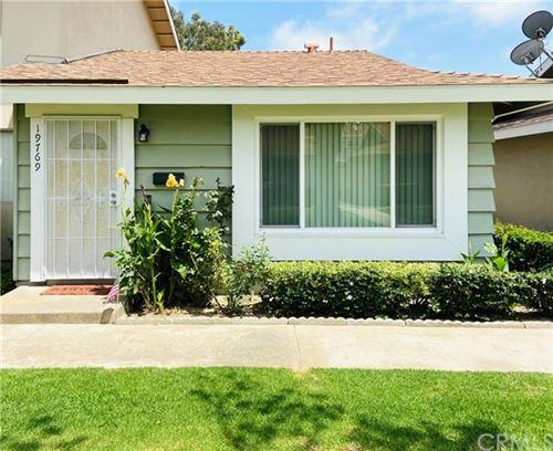 Photo of 19769 Inverness Lane, Huntington Beach, CA 92646 (MLS # PW20158050)