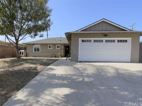 Photo of 2626 S Olive Street, Santa Ana, CA 92707 (MLS # PW20203050)