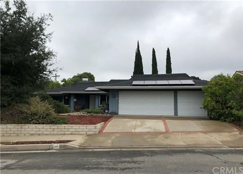 Photo of 2891 N Wyngate Road, Orange, CA 92867 (MLS # PW20215050)
