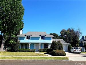 Photo of 1221 W Park Avenue, Anaheim, CA 92801 (MLS # RS19092050)