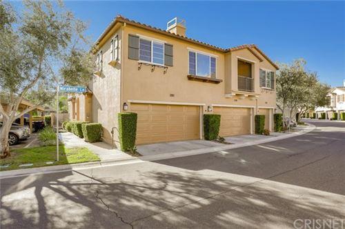Photo of 28353 Mirabelle Lane #484, Saugus, CA 91350 (MLS # SR20225050)