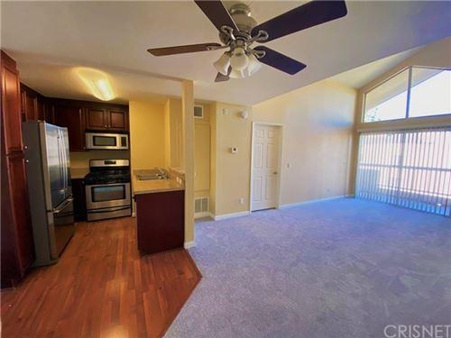 Photo of 5565 Canoga Avenue #320, Woodland Hills, CA 91367 (MLS # SR21012050)