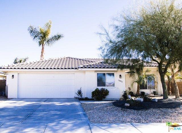 12876 Via Loreto, Desert Hot Springs, CA 92240 - MLS#: 21679050
